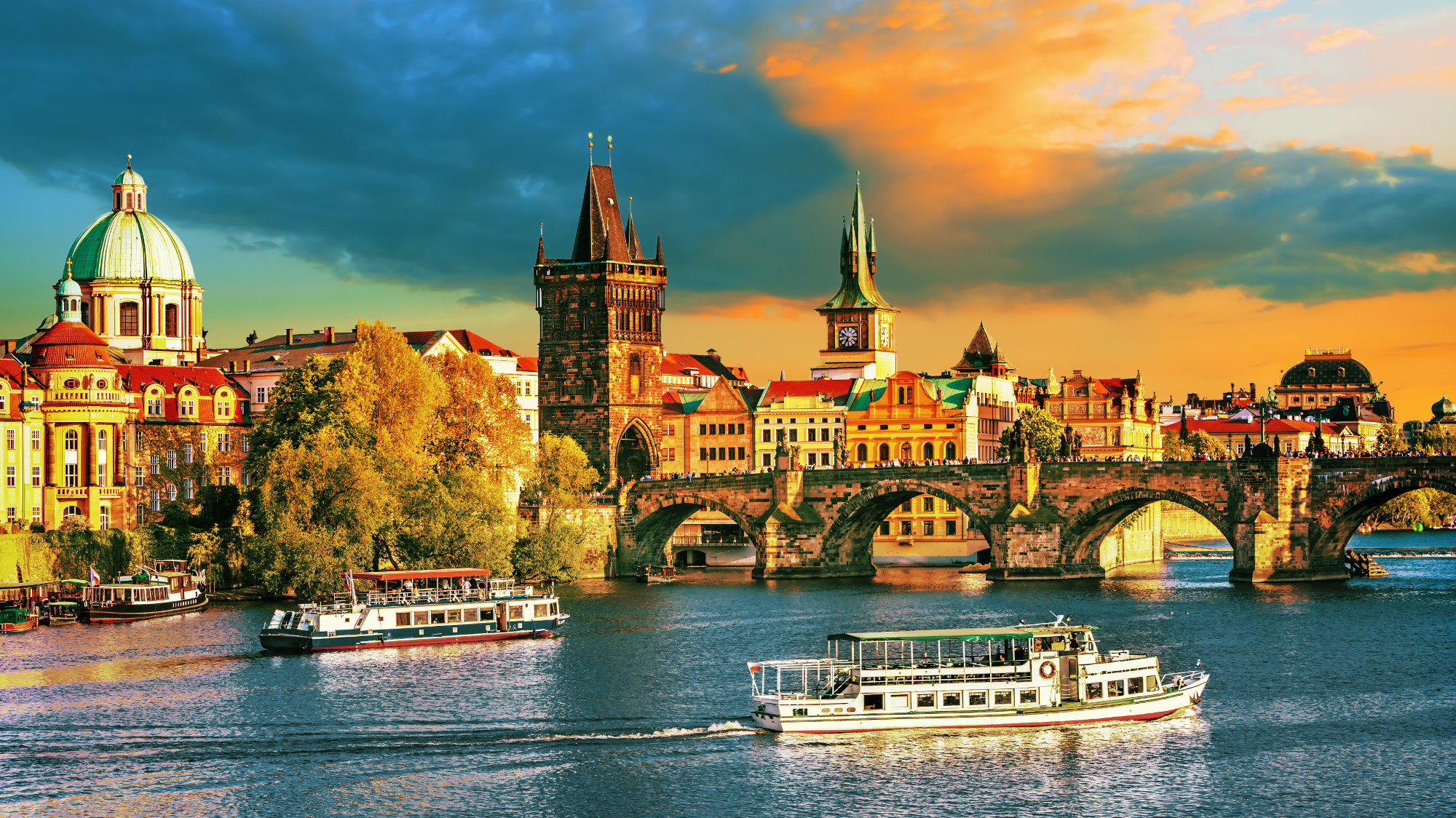 Al Dente Prague Dental Congress 2020